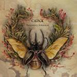 CAINA – Temporary Antennae