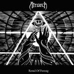 ATRIARCH – Ritual Of Passing LP (Black)